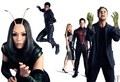 Avengers: Infinity War Photoshoot at Vanity Fair - the-avengers photo