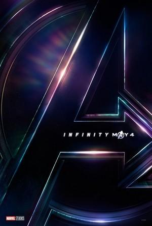 Avengers: Infinity War - Poster