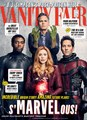 Avengers: Infinity War at Vanity Fair Cover - the-avengers photo