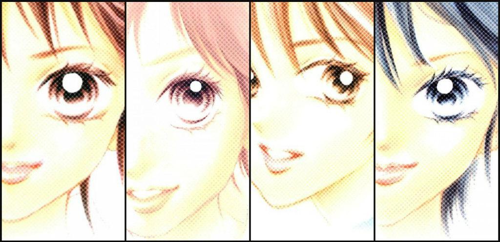 Life Manga ライフ Images Ayumu Collage Hd Wallpaper And Background