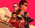 Baby Driver - movies wallpaper
