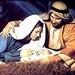 Baby Jesus - jesus icon