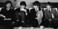 Beatles relaxing  - the-beatles photo