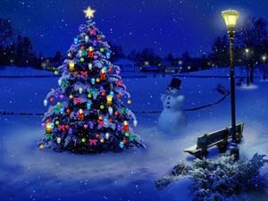 Beautiful Рождество 🎄