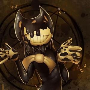 Beware The Ink Demon