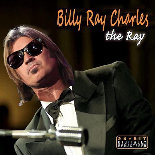 Billy کرن, رے Cyrus پیپر وال called Billy کرن, رے Charles