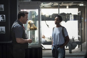 "Black Mirror Season 4 ""Black Museum"" Picture"