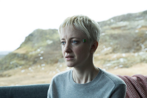 "Black Mirror achtergrond titled Black Mirror Season 4 ""Crocodile"" First Look"