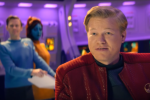"Black Mirror Season 4 ""U.S.S. Callister"" First Look"
