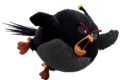 Bomb - angry-birds photo