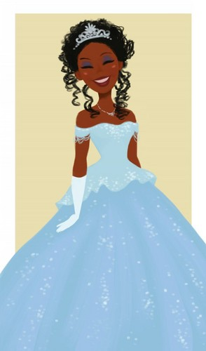 Rodger & Hammerstein's cinderella wallpaper called brendi cinderella