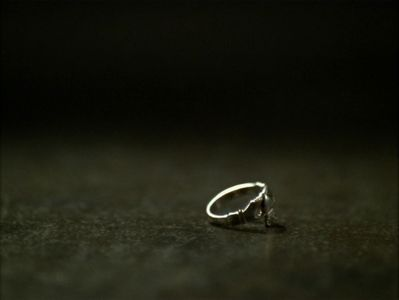 Buffy s Claddagh Ring That অ্যাঞ্জেল Gave Her