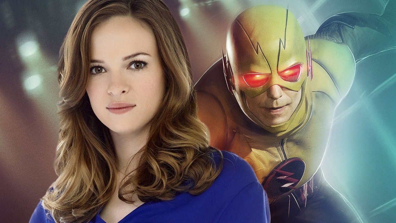 Harrison Wells Caitlin Snow Images Reverse Flash HD Wallpaper And Background Photos