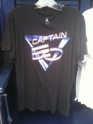 Captain Eo Merchandise