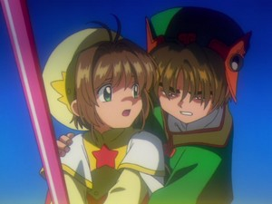 Cardcaptor Sakura Screenshot 0554