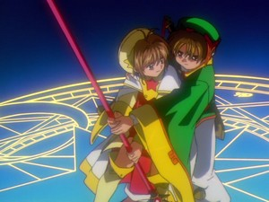 Cardcaptor Sakura Screenshot 0567