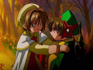 Cardcaptor Sakura Screenshot 0692
