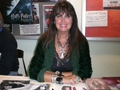 Caroline Munro - james-bond photo