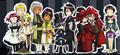 Characters black butler rp 32849033 - dragon-ball-z photo