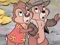 Chip and Dale - chip-n-dale-rescue-rangers fan art