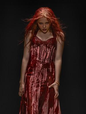Chloe Grace Moretz in Carrie (2013)
