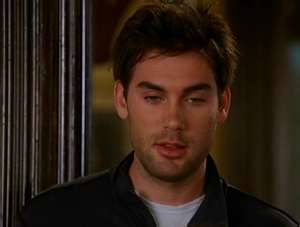 Hot guys on Charmed fond d'écran entitled Chris Halliwell