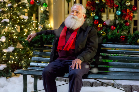 Christmas In Evergreen Hallmark Movie.Christmas In Evergreen Hallmark Movies Photo 40840740