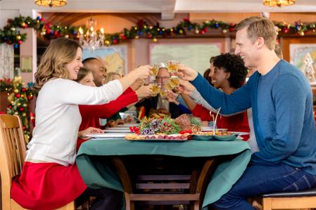 Christmas In Evergreen Hallmark Movie.Christmas In Evergreen Hallmark Movies Photo 40840743
