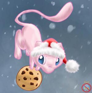 Weihnachten Mew