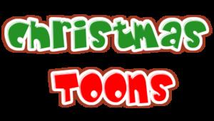 Krismas Toons (Logo)