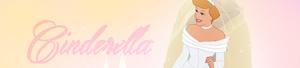 Cinderella Wedding Banner