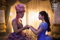 Clara and the Sugar Plum Fairy - disney photo
