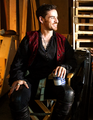 Colin O'Donoghue  - once-upon-a-time photo
