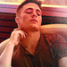 Colton Haynes - colton-haynes icon