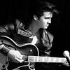 Elvis Presley photo called Comeback Special