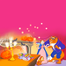 DP - Halloween - disney-princess icon