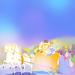 DP - Halloween - disney-princess icon
