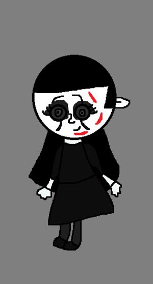 Dark Lucy