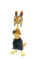 Daxter and his Pants by SAB64 and Kumko Shiva - jak-and-daxter photo
