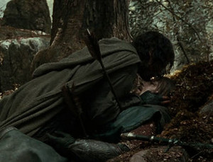 Death of Boromir