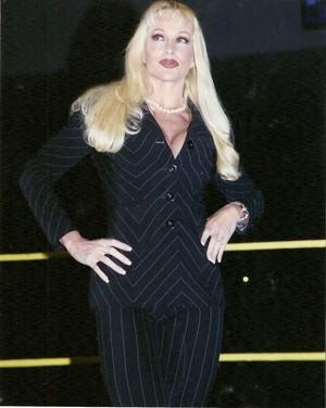 Debra in OVW