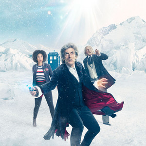 Doctor Who - Twice Upon A Time - New Promo Still