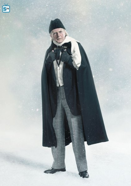 Doctor Who - Twice Upon A Time - Promo Pics