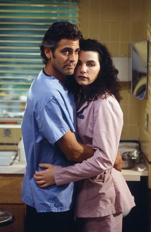 Doug and Carol