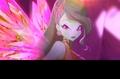 Dreamix pink bloom - the-winx-club fan art