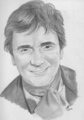 Dudley Moore  - celebrities-who-died-young fan art