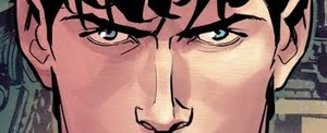 Dylan Dog Close-up