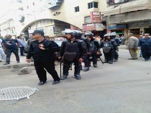 EGYPT POLICE NINJA TURTLES BASTARDS