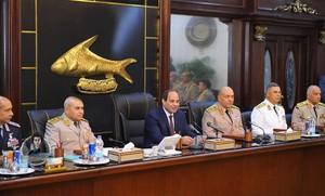 ELSISI EGYPT ARMY BALAMB isda