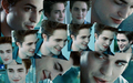 Edward Cullen smiling n7of9 twilight series 4698774 500 313 - twilight-series photo